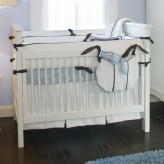 Rickie Crib Bedding by Maddie Boo