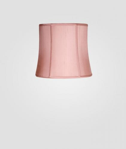 Pink Duchess Lamp Shade by Maura Daniel