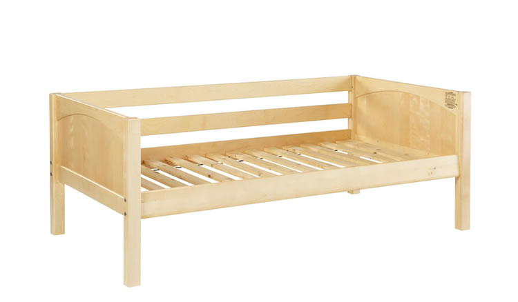 Natural Daybed By Maxtrix Kids Panel 230