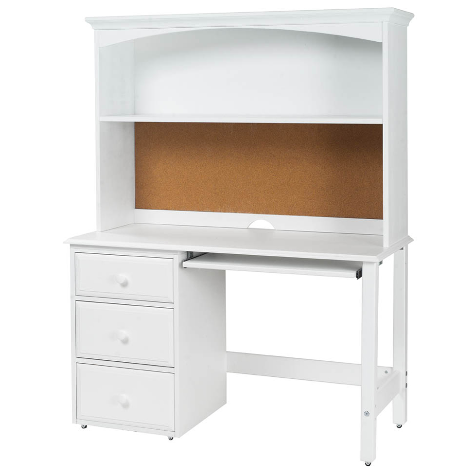 white writing desk with hutch Shop wayfair for the best kids white desk with hutch enjoy free shipping on most stuff, even big stuff.