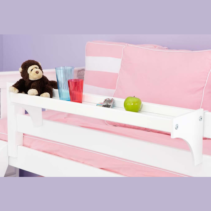 Long Bedside Tray By Maxtrix Kids Any Color