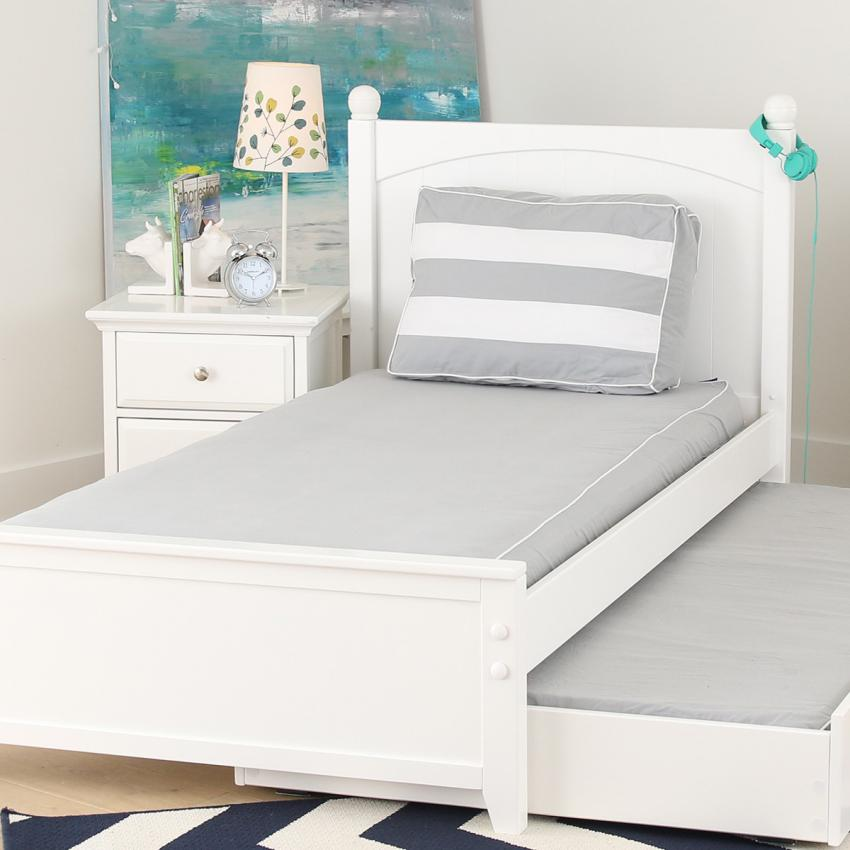 Mattress Cover by Maxtrix Kids (Any Color)
