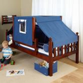 Yo 22 Toddler Bed Alternative by Maxtrix Kids (250)
