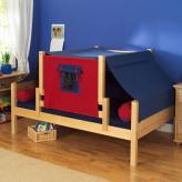 YO 21 Tent Bed for Toddlers by Maxtrix Kids (250)