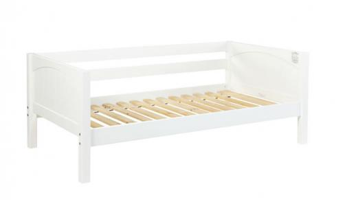 White Daybed by Maxtrix Kids (Panel) (230)