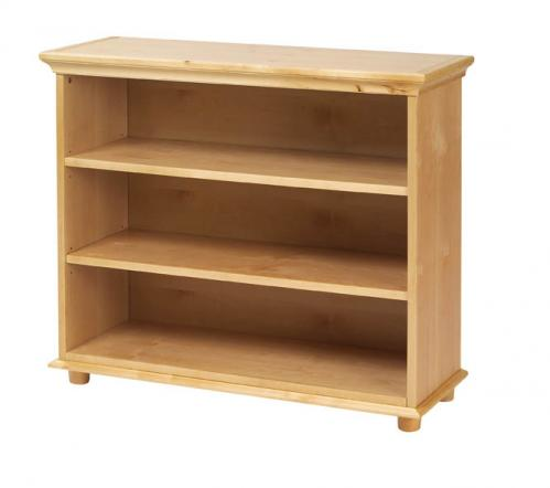 Huge 3 Shelf Bookcase by Maxtrix Kids (shown in natural)