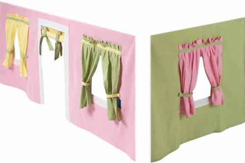 Maxtrix Kids Replacement Curtains Thumbnail