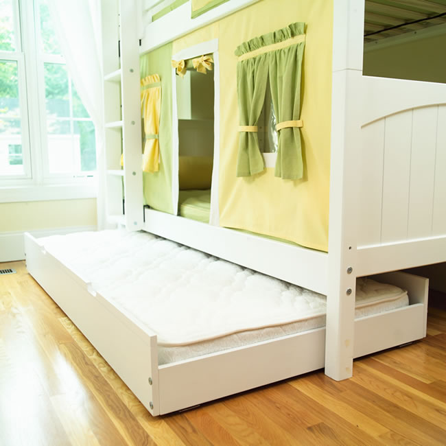 Trundle Bed Or Drawer By Maxtrix Kids