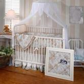 Gypsy Baby Crib Bedding