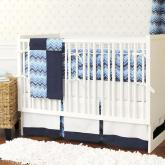 High Tide Crib Bedding Set by New Arrivals