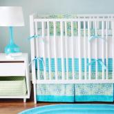 Monterey Crib Bedding Set by New Arrivals