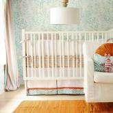 Scout Crib Bedding Set by New Arrivals