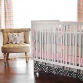 Sophie Crib Bedding Set by New Arrivals
