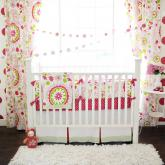 Strawberry Fields Baby Bedding Set by New Arrivals