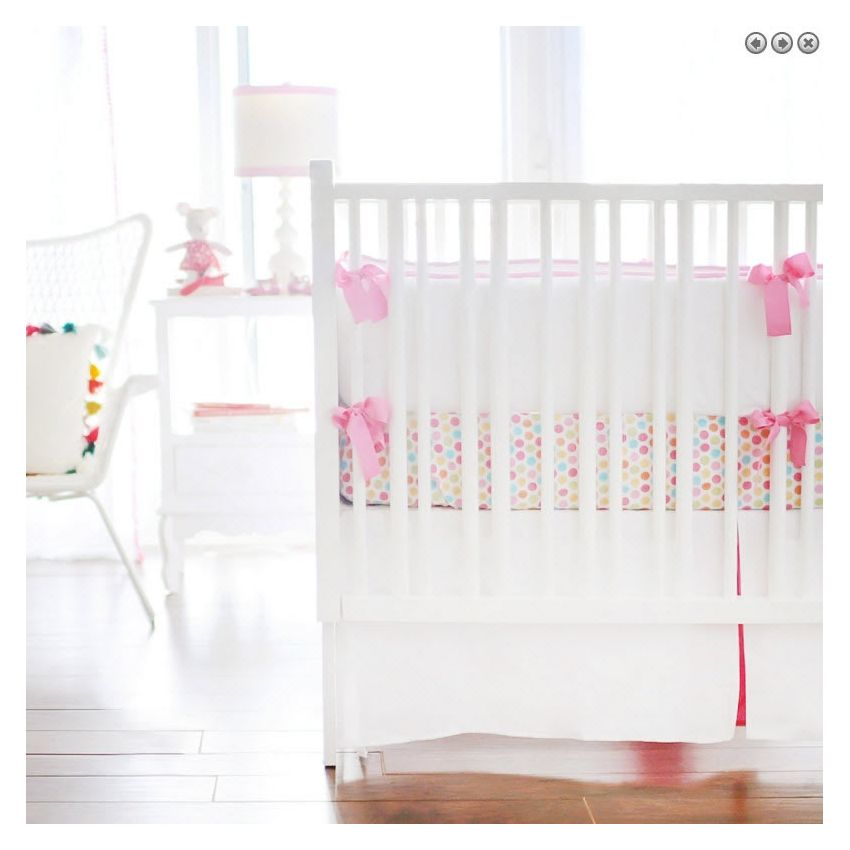 new arrivals crib bedding 2