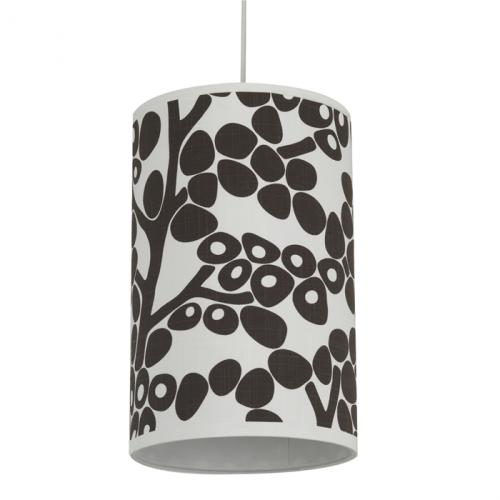 Modern Berries Pendant Light in Brown by Oilo