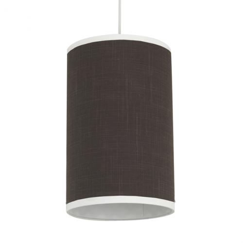 Brown Cylinder Light by Oilo