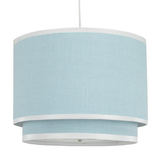 Aqua Double Cylinder Light by Oilo