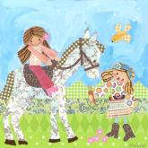 Giddy-up Horsey by Oopsy daisy