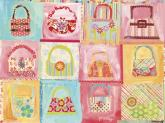Purse Party by Oopsy daisy