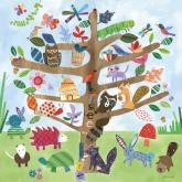 Tree of Life Critters by Oopsy daisy