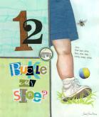 1, 2 Buckle My Shoe, Boy by Oopsy daisy