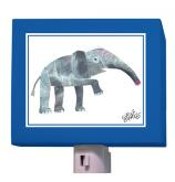 Oopsy daisy Baby Elephant Night Light by Eric Carle
