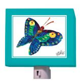 Oopsy daisy Butterfly In Flight Night Light by Eric Carle
