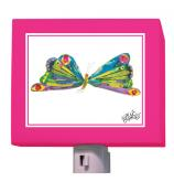 Oopsy daisy Butterfly Night Light by Eric Carle