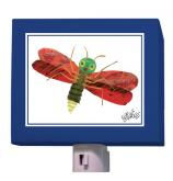 Oopsy daisy Firefly Night Light by Eric Carle