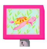 Maggie the Sea Turtle Night Light by Oopsy daisy