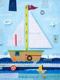 Sailboat Treasures by Oopsy daisy