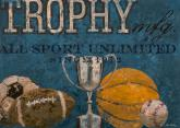 Trophy mfg. Blue, All Sports by Oopsy daisy