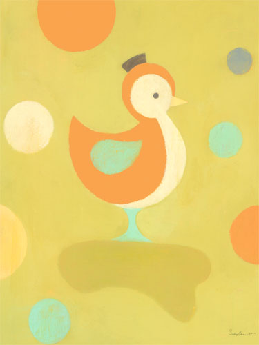 Poser Duckling by Oopsy daisy