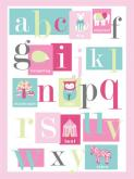 ABC Girl by Oopsy daisy