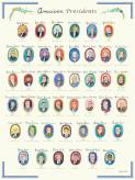 American Presidents by Oopsy daisy