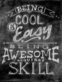 Awesome by Oopsy daisy