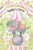 Circus Pastel by Oopsy daisy