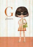 Fashion - Glasses by Oopsy daisy