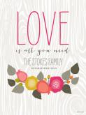 Love Is All You Need by Oopsy daisy