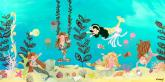 Mermaid Play Day by Oopsy daisy