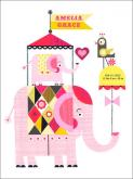 New Arrival - Girl by Oopsy daisy