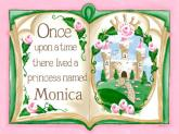 Once Upon a Time Storybook - Pink by Oopsy daisy