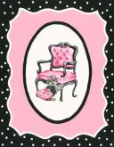 Oui Paris - Chair by Oopsy daisy