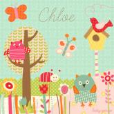 Pretty Critters by Oopsy daisy