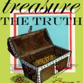 Treasure the Truth by Oopsy daisy