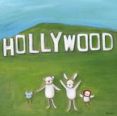 We're In Hollywood by Oopsy daisy