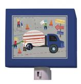Construction Nightlight by Oopsy daisy