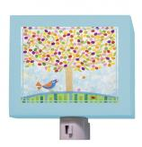 Jellybean Tree Nightlight by Oopsy daisy