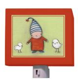 Penney, Eli and Levi Nightlight by Oopsy daisy